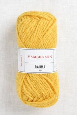 Image of Rauma Vamsegarn 25 Yellow