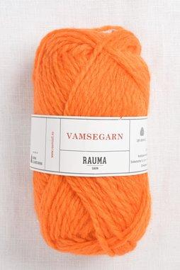 Image of Rauma Vamsegarn 43 Orange