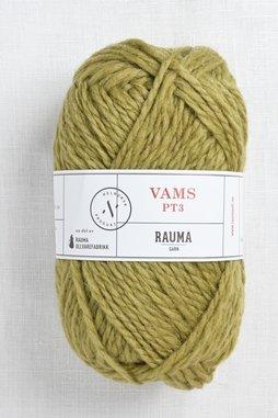 Image of Rauma Vamsegarn 89 Khaki Green