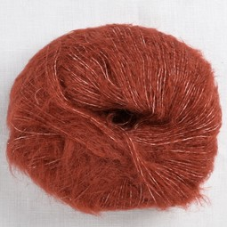 Image of Rauma Alpakka Lin 1387 Ruby Red