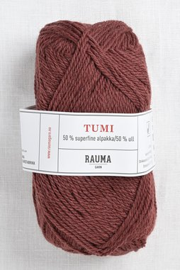 Image of Rauma Tumi 53 Red Rock
