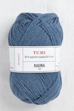 Image of Rauma Tumi 190 Storm Blue