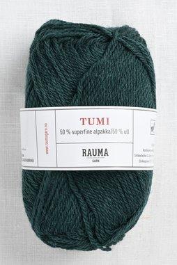 Image of Rauma Tumi 2133 Forest Green