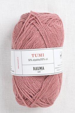 Image of Rauma Tumi 2412 Dusty Pink