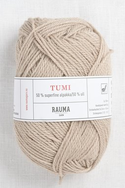 Image of Rauma Tumi 25 Sand