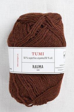 Image of Rauma Tumi 3068 Reddish Brown