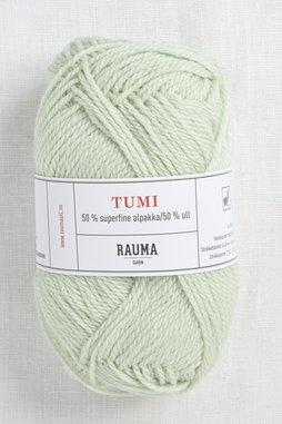 Image of Rauma Tumi 376 Seafoam Green