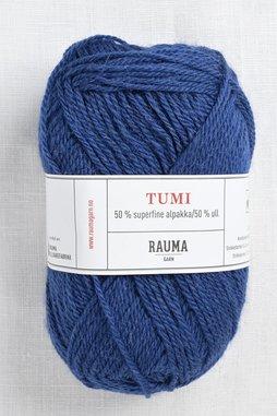 Image of Rauma Tumi 4921 Indigo