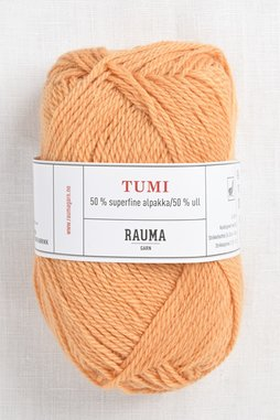 Image of Rauma Tumi 54 Apricot
