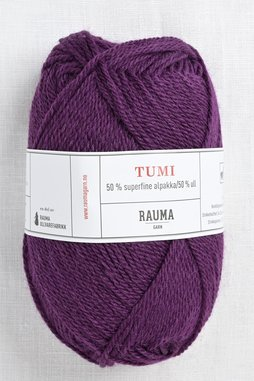 Image of Rauma Tumi 592 Plum