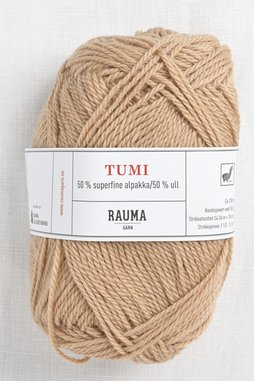 Image of Rauma Tumi 7063 Tan