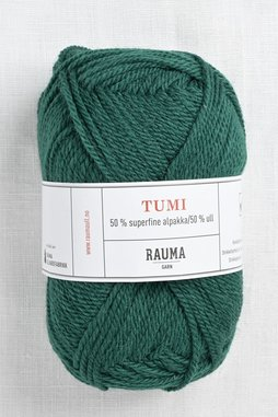Image of Rauma Tumi 961 Mountain Green