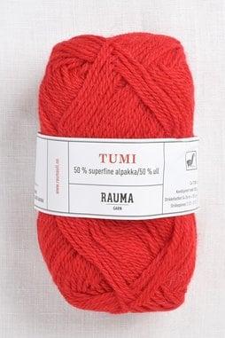 Image of Rauma Tumi I017 Bright Red