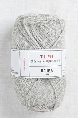 Image of Rauma Tumi SFN38 Light Grey