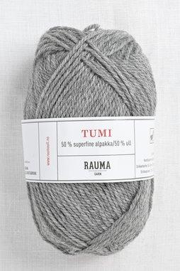 Image of Rauma Tumi SFN41 Medium Grey