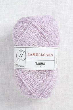 Image of Rauma 2-Ply Lamullgarn 24 Light Lavender