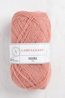 Image of Rauma 2-Ply Lamullgarn 30 Pink Peach
