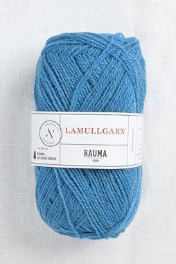 Image of Rauma 2-Ply Lamullgarn 67 Slate Blue