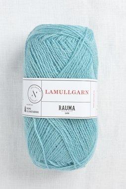 Image of Rauma 2-Ply Lamullgarn 70 Mint