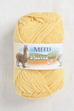 Image of Rauma Mitu 184 Light Yellow