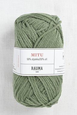 Image of Rauma Mitu 2196 Soft Green