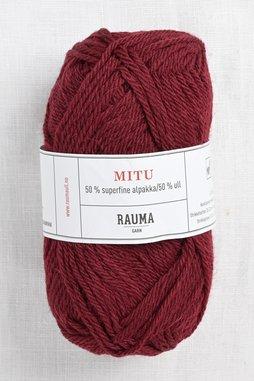 Image of Rauma Mitu 3083 Burgundy
