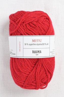 Image of Rauma Mitu 42 Dark Red