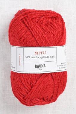 Image of Rauma Mitu 4932 Red