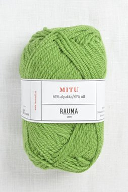 Image of Rauma Mitu 6315 Green Apple