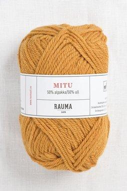Image of Rauma Mitu 7255 Ochre