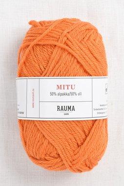 Image of Rauma Mitu 784 Orange