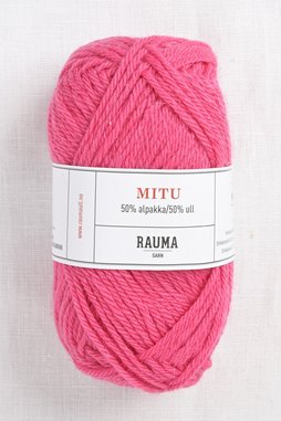 Image of Rauma Mitu 8141 Dark Pink