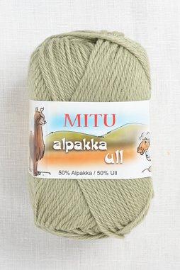 Image of Rauma Mitu 8287 Light Green
