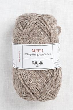 Image of Rauma Mitu SFN61 Beige Heather