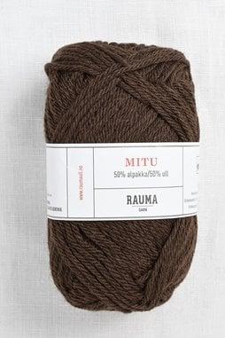 Image of Rauma Mitu SFN90 Brown