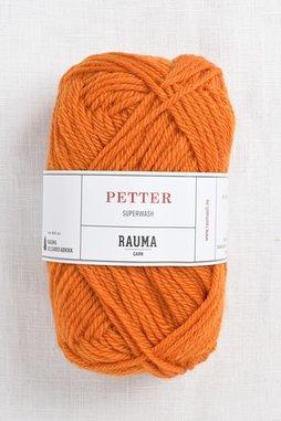 Image of Rauma Petter 325 Orange