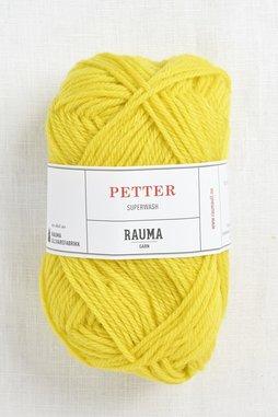 Image of Rauma Petter 331 Bright Yellow