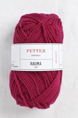 Image of Rauma Petter 336 Crimson
