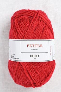 Image of Rauma Petter 340 Red