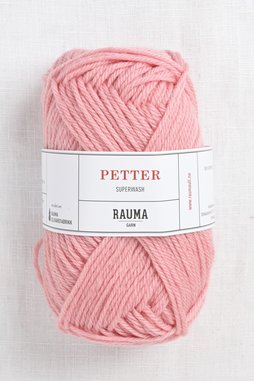 Image of Rauma Petter 345 Carnation Pink