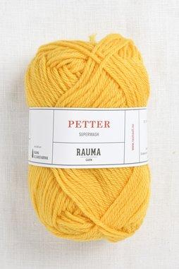 Image of Rauma Petter 350 Yellow