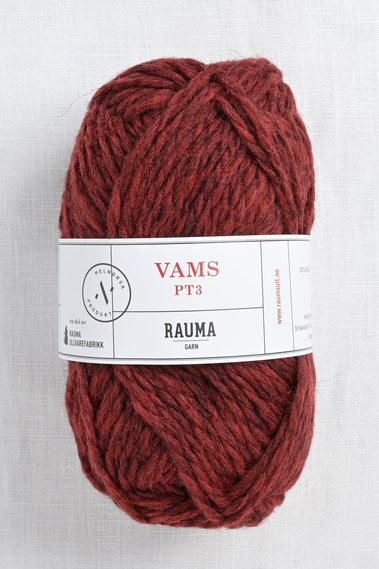 Image of Rauma Vamsegarn