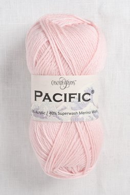 Image of Cascade Pacific 06 Baby Pink