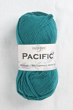 Image of Cascade Pacific 108 Pagoda Blue