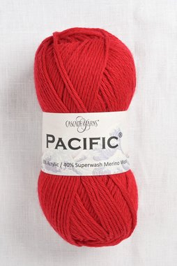 Image of Cascade Pacific 43 Ruby