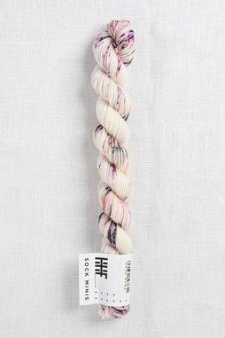 Image of Hedgehog Fibres Sock Minis Urchin