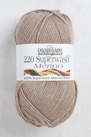 Image of Cascade 220 Superwash Merino