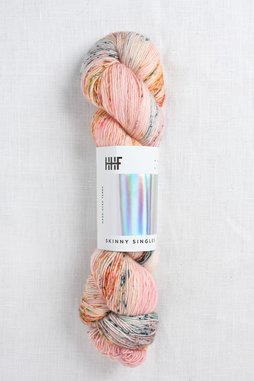 Image of Hedgehog Fibres Skinny Singles Taffy