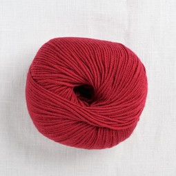 Image of Lang Merino 120 87 Red