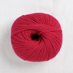 Image of Lang Merino 120 162 Crimson